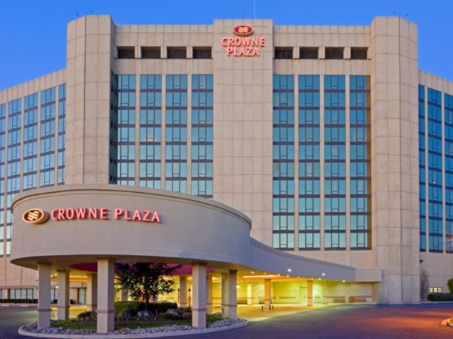 Crowne Plaza Cherry Hill
