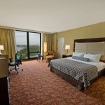 Accommodations at Crowne Plaza Cherry Hill